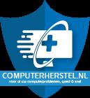 Computerherstel Logo