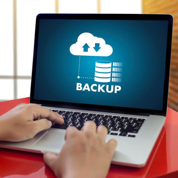 computer back up